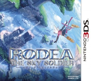 rodea the sky soldier 1