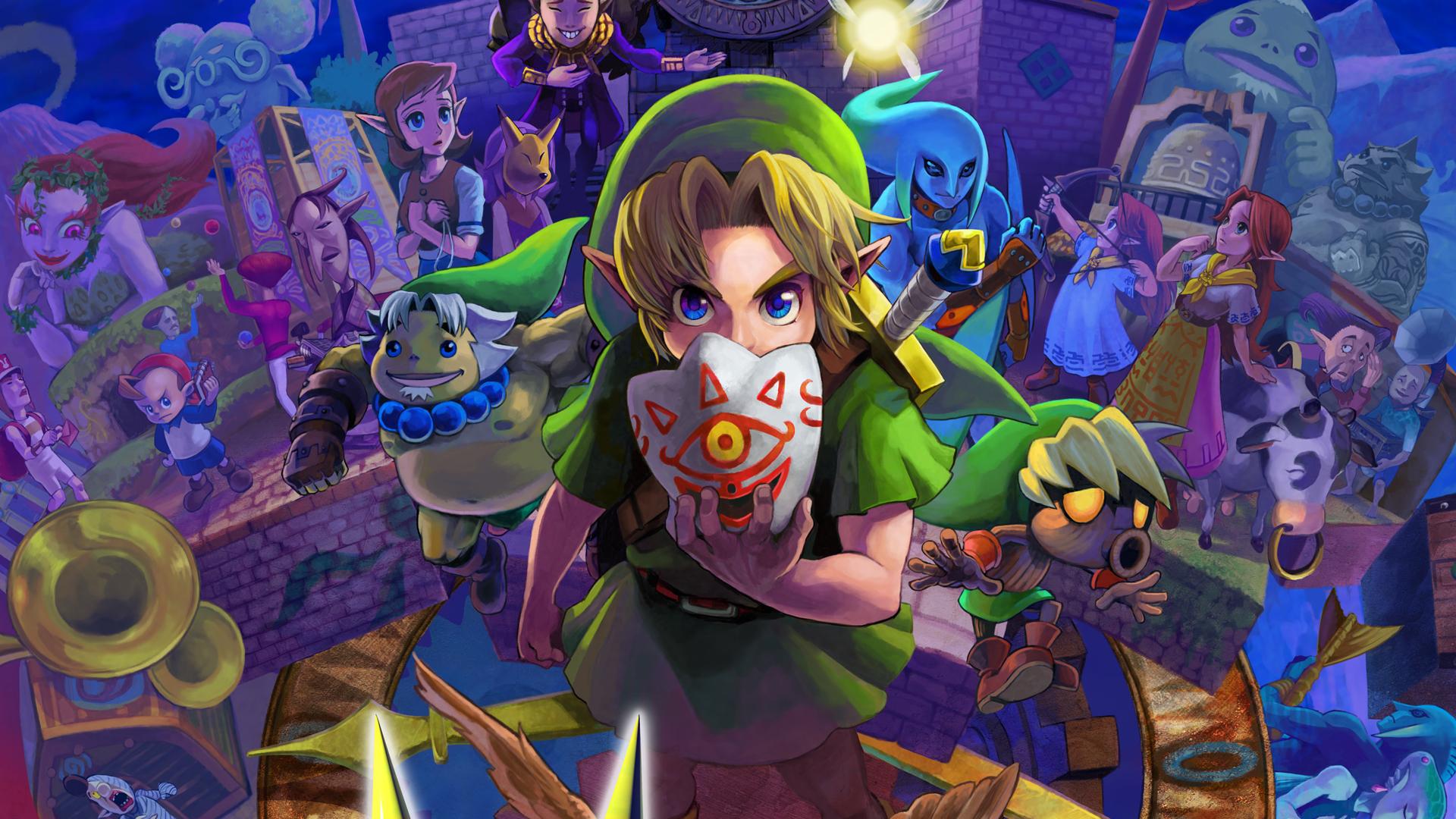 legend-zelda-majoras-mask