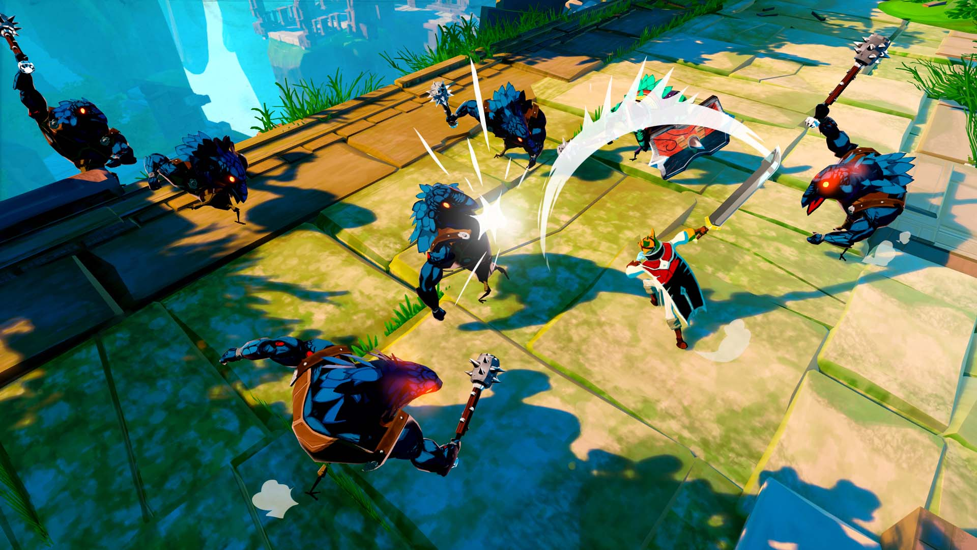 Stories The Path of Destinies 3