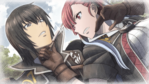 Valkyria Chronicles 3 2