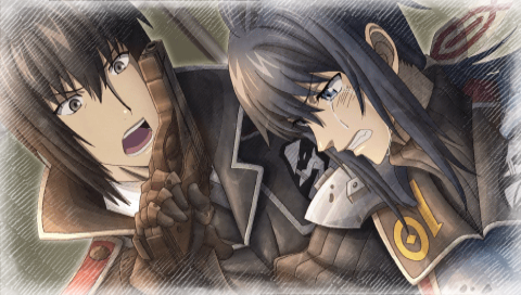 Valkyria Chronicles 3 3