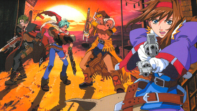 Wild Arms 3 Heading to Ps4 via Ps2 Emulation - Otaku Gamers UK