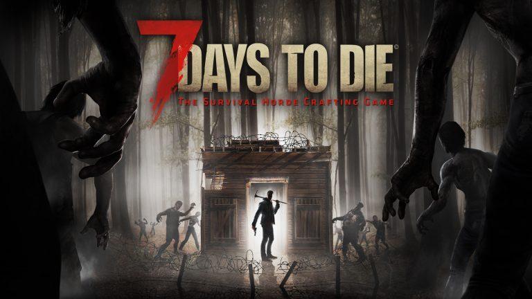7 days die