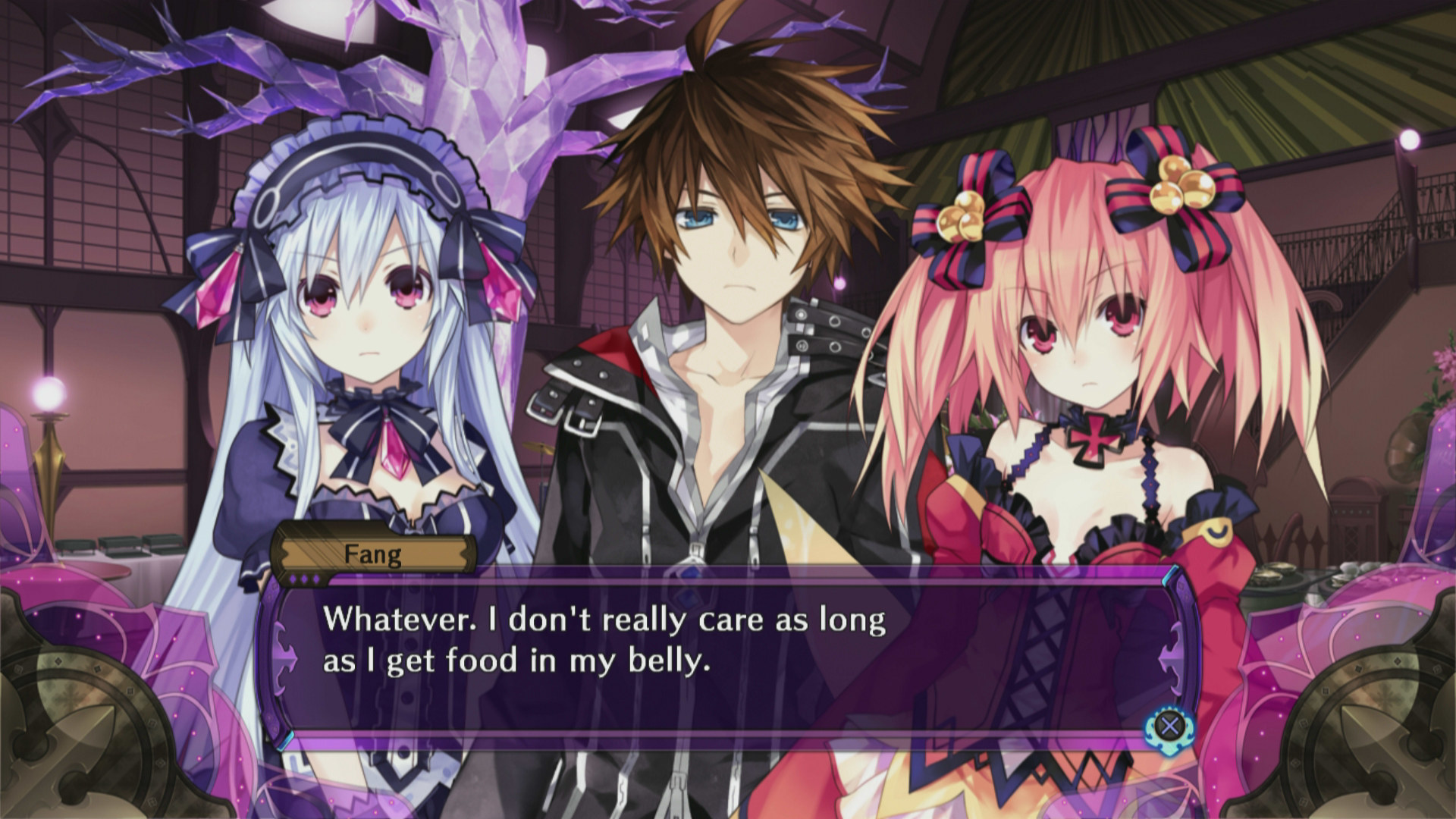 Fairy Fencer F Advent Dark Force 4