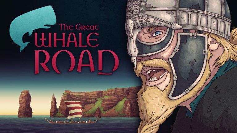 Great whale road