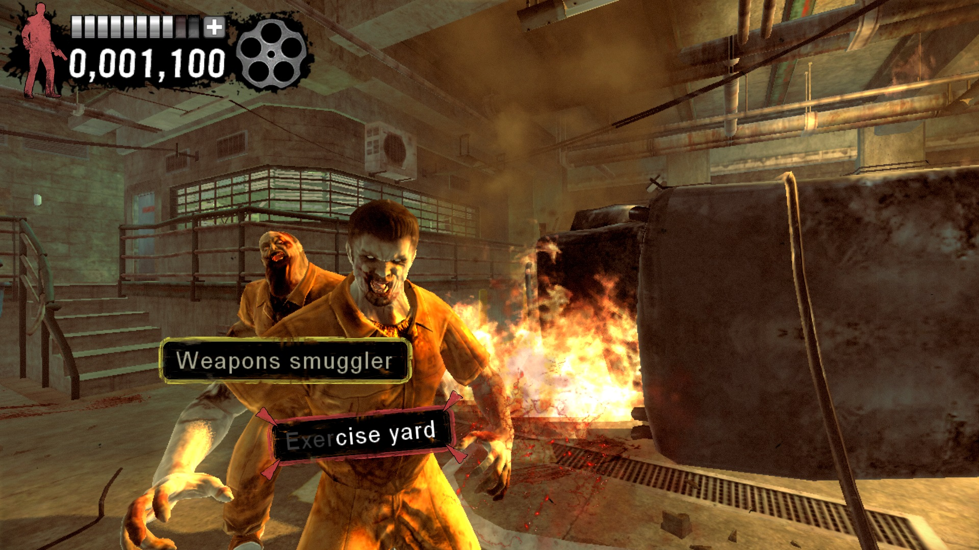 Download typing of the dead 2.