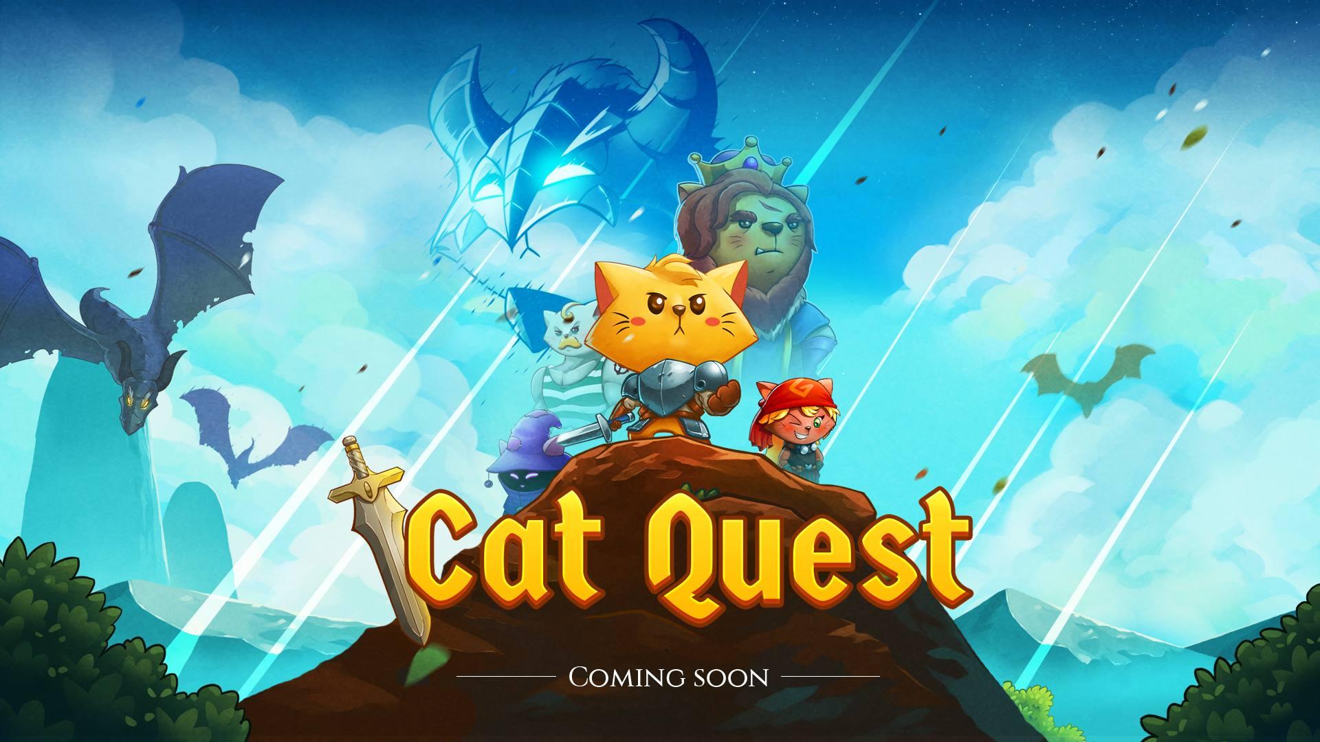Cat Quest Pc Full Game