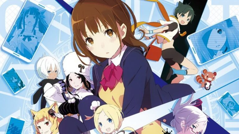 Conception Plus Characters Trailer Released Otaku Gamers Uk